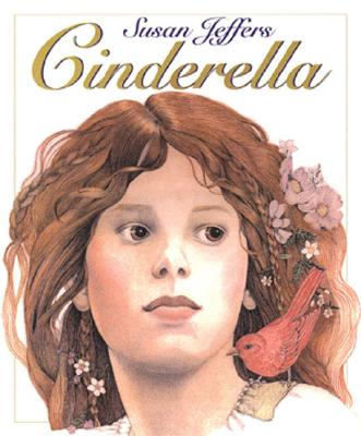 Cinderella By Jeffers, Susan/ Jeffers, Susan (ILT)/ Perrault, Charles/ Ehrlich, Amy