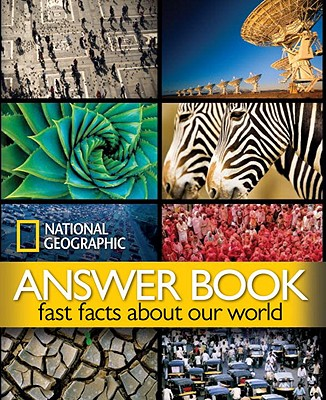 Answer Book By Thornton, Kathryn (FRW)